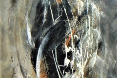 10-Senza titolo - 2006 - acrilico su tela - 50x70cm