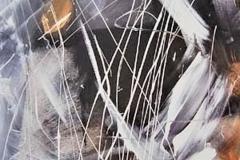 11- Senza titolo - 2006 - acrilico su tela - 80x120cm