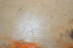 29-Quiete - 2009 - 110x170 cm - t. mista su tela -110x170 cm
