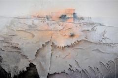 2-Cold -2010 - T. Mista su tela -110x180 cm