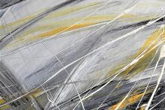 6 - Senza titolo - 2014 - acrilico su tela - 30x30 cm