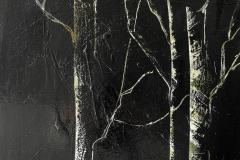 1 -ATTUALITA - 2016 - T. mista su tela - 50x50 cm